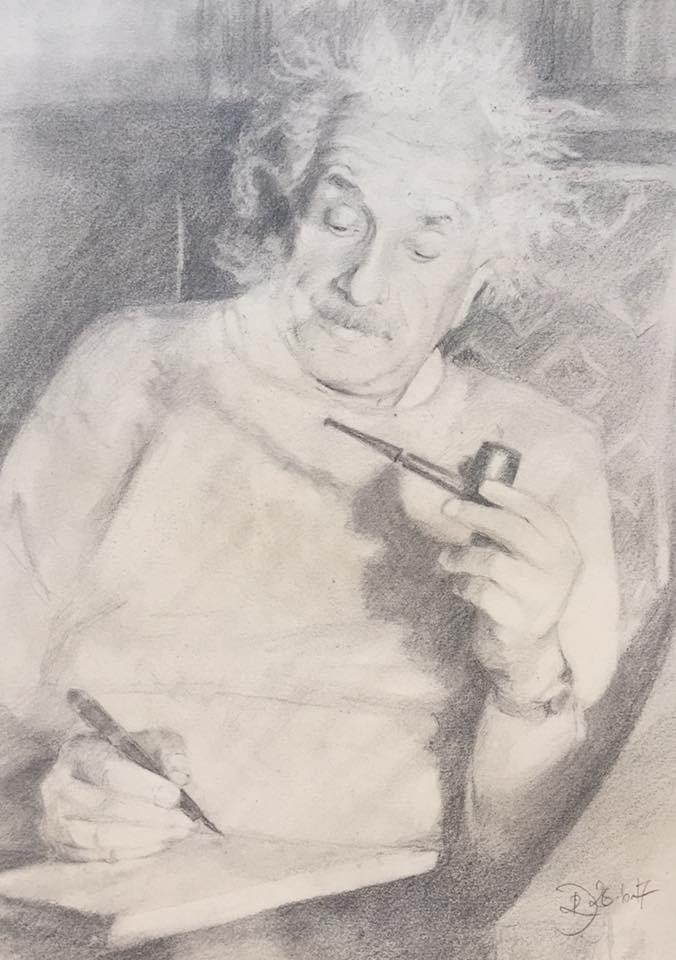 Daniela Riss Portrait